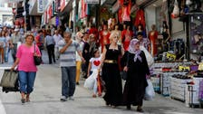 Turkish inflation to jump above 16 pct after sharp decline in lira