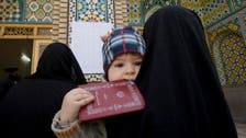 Iran tries to reverse a slumping birth rate