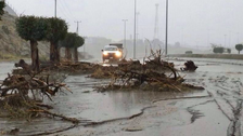 Jeddah prepares integrated plan to deal with rains, floods