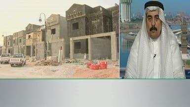 الأحمري: الأراضي المطورة لن تكفي لطلبات مليوني سعودي