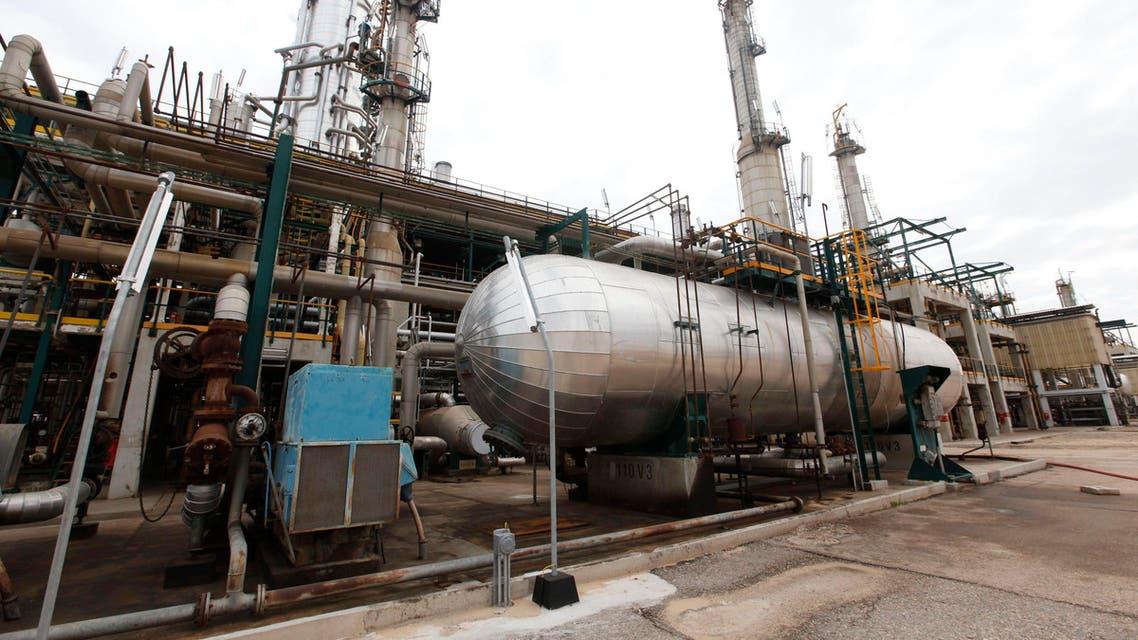 oil libya reuters