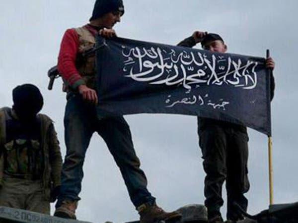 """جبهة النصرة تعترف لأول مرة بأنها تقاتل """"داعش"""" بسوريا"""