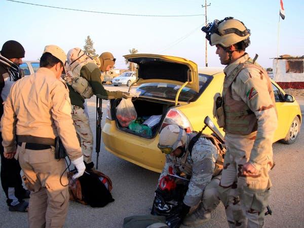 """مقتل قيادي من """"داعش"""" في اشتباكات مع العشائر بالرمادي"""