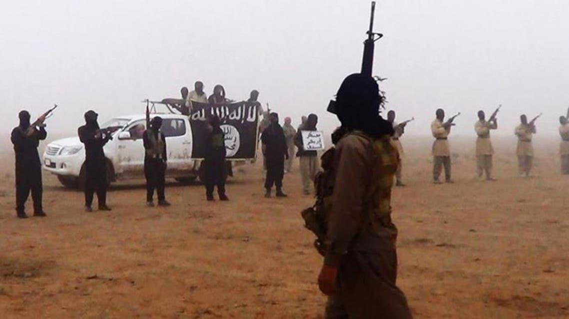 الدولة الإسلامية في العراق والشام