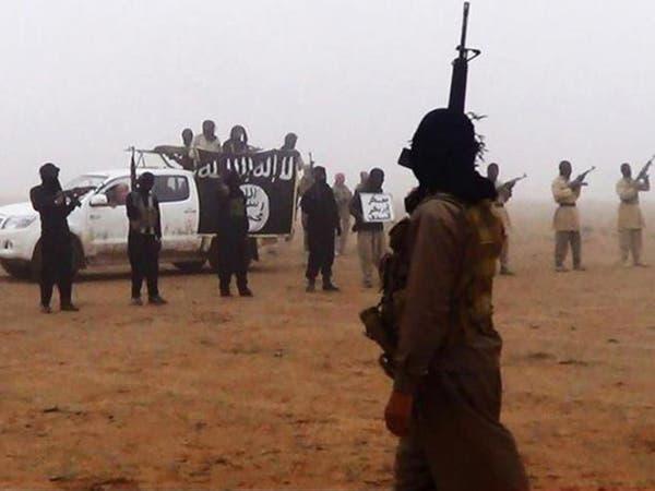 """داعش تعتبر أعضاء الائتلاف السوري """"هدفاً مشروعاً"""""""