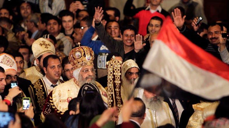 Christmas celebrated in Egypt amid fears - Al Arabiya English