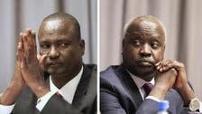 South Sudan govt, rebels begin ceasefire talks