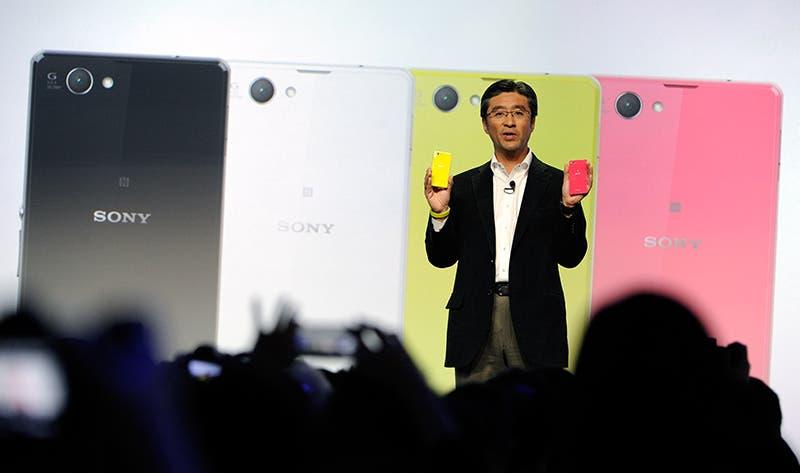 سوني اطلقت العديدة من الهواتف الذكية الجديدة