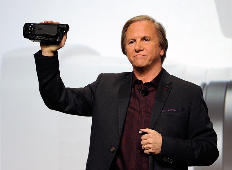 كاميرا سوني الجديدة Sony 4K Handycam