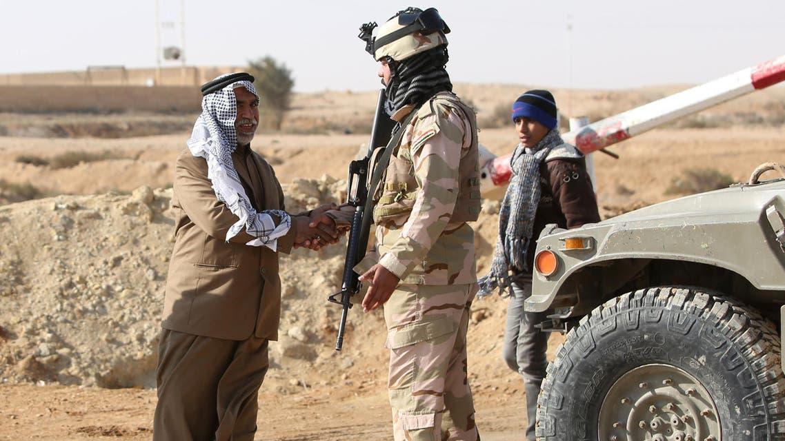 Iraq-Anbar (AFP)
