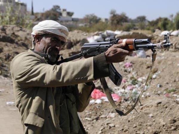 مئات العائلات اليمنية تغادر صنعاء خوفاً من الحوثيين