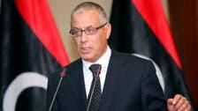 مسلحون يخطفون رئيس وزراء ليبيا السابق علي زيدان