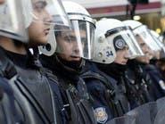 حظر التجمعات الجماهيرية في أنقرة بسبب مخاوف من هجمات