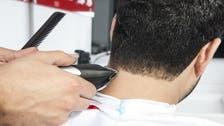 Stigmas prevent Saudis from working as barbers