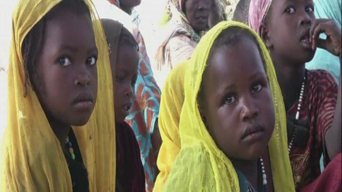 THUMBNAIL_ أكثر من 100 ألف نازح في جنوب السودان