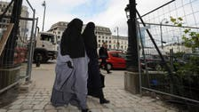 French court upholds controversial burqa ban