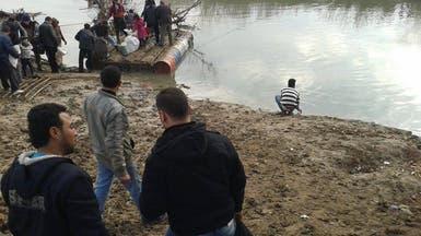 مأساة هروب اللاجئين السوريين إلى تركيا