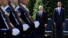 Robert Gates: Obama didn't believe his own war strategy