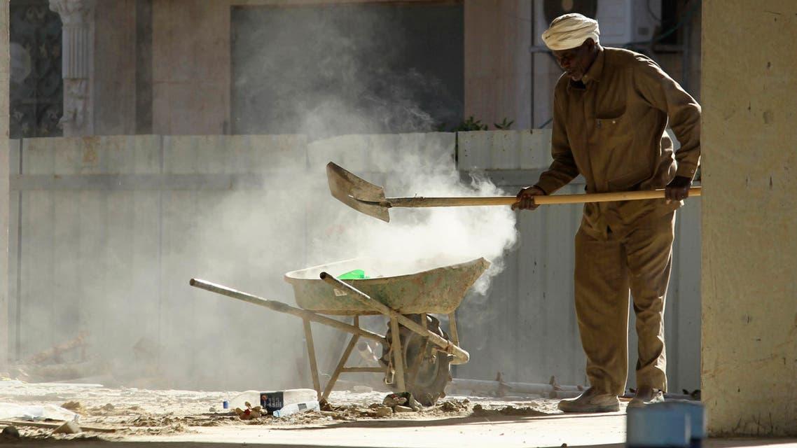 gulf labor reuters