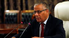 Libya's PM warns may sink oil tankers nearing east ports