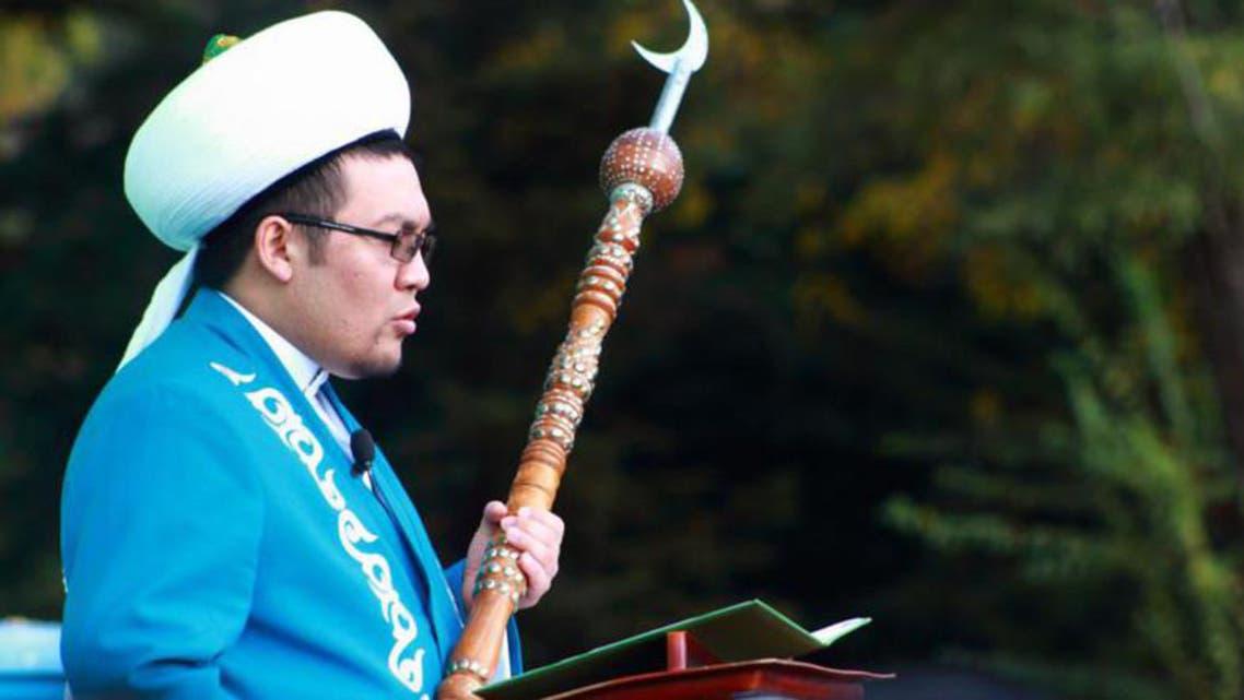 Kyrgyzstan Mufti