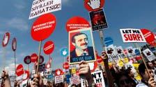 Turkey seeks to curb internet freedom