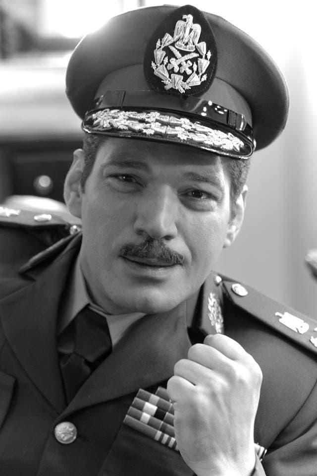 المشير عبد الحكيم عامر