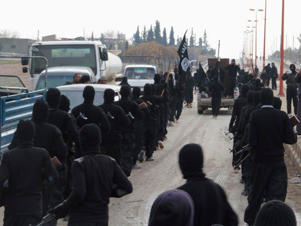 """عناصر """"داعش"""" يسيطرون على مدينة الباب في ريف حلب"""