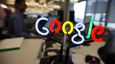 France fines Google over data privacy