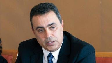 """مهدي جمعة يتوعد """"إخوان تونس"""" والإرهاب"""
