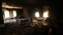 U.S. blacklists militants involved in Benghazi attack
