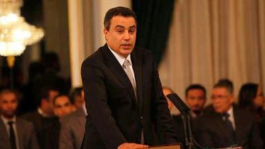 الرئيس التونسي يكلف جمعة تشكيل حكومة مستقلين