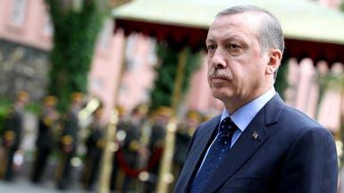 أردوغان يحذر من تنظيم أي احتفال بتقسيم في عيد العمال