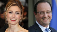 French magazine to remove report on Hollande's secret love affair