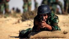 U.S. to start Libya soldier training mid-year