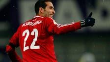 Egypt's Abu Treika named best Africa-based player of 2013