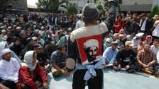 For Indonesian jihadists, Syrian civil war beckons