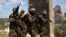 Kenya airstrike kills 30 Somali militants