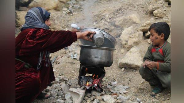 نتيجة بحث الصور عن الجوع في حلب