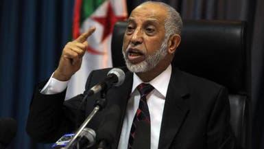 بلخادم: لا خلاف بين الرئيس بوتفليقة والجيش الجزائري
