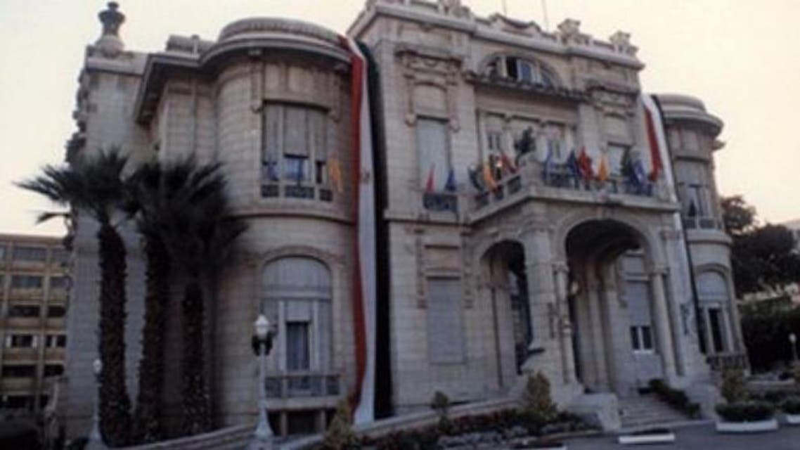 السفارة المصرية بالرباط