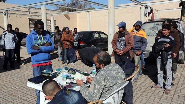 ليبيا - الاسبوع في صور