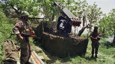 إسرائيل تتهم حزب الله بتطوير صواريخ دقيقة بمساعدة إيران