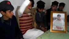 Pakistan honors teenage bomb hero with bravery award