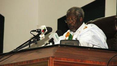 انتهاء مأمورية برلمان موريتانيا دون إنجازات