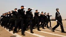 U.N. backs Iraq's fight against militants
