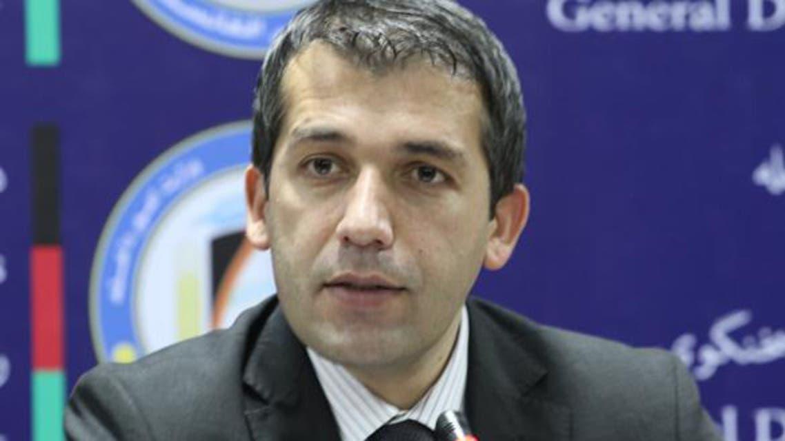 صدیقی سخنگوی وزارت کشور افغانستان