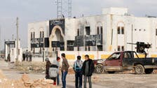 NGO: Syria jihadists kill rebels in bombing