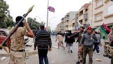 ليبيا.. مقتل شخصين واختطاف آخرين بهجوم على محطة مياه
