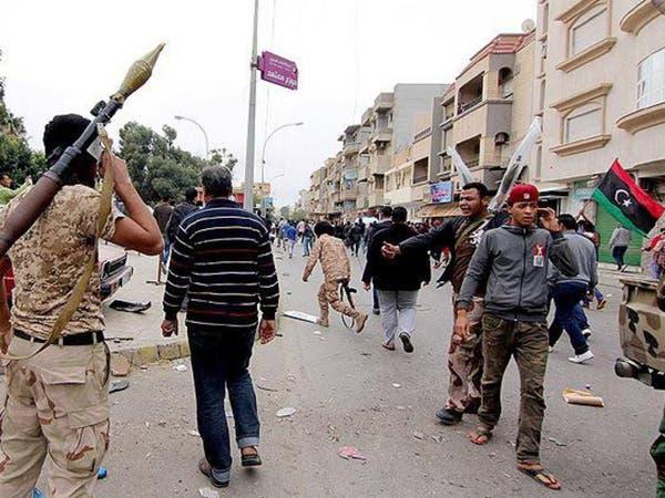 ليبيا.. تحولات السياسة تشكل خارطة السلاح